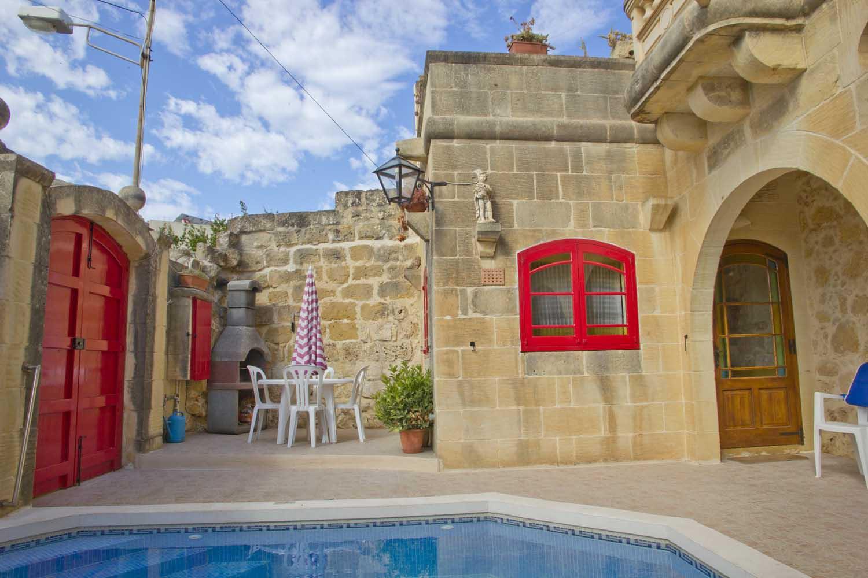 gozo farmhouse vacations malta farmhouses accommodation villa