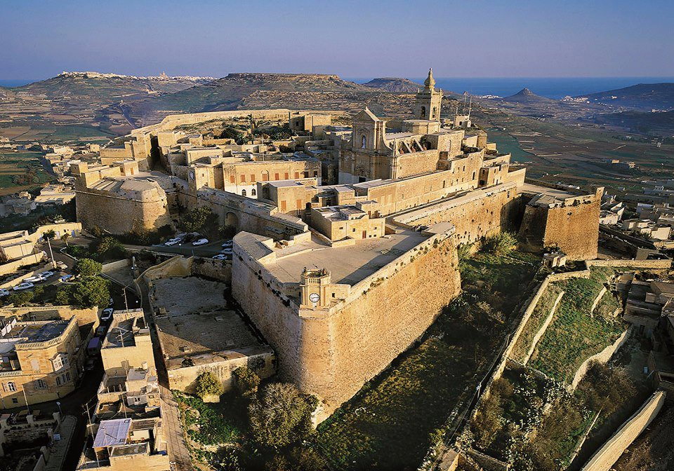 Citadella Gozo